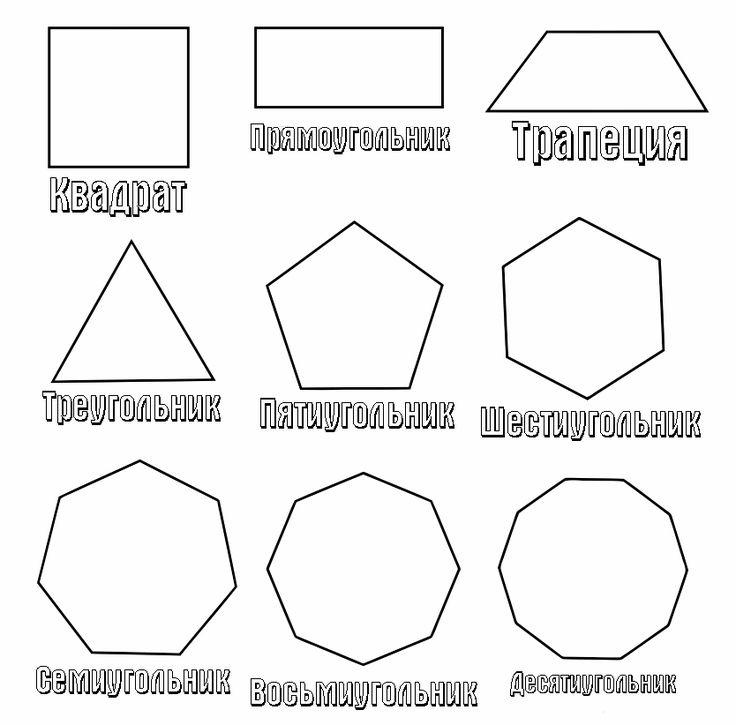 аппликация орнамент геометрические фигуры 2 мл