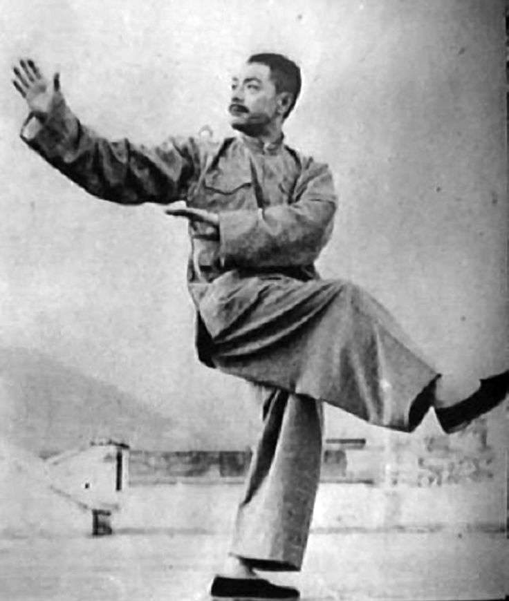 358 best images about Tai chi on Pinterest