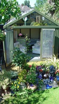 the garden room...top window is great!
