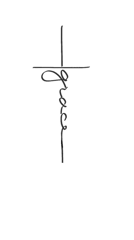 Gnadentätowierungskreuz-Bibelchrist – Zeichnen – #Zeichnen # Gnadentätowierungs