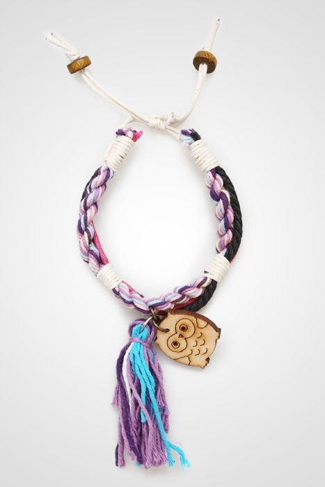 wow woodie bracelet#indie art idr 55
