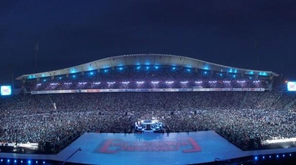 Une finale somptueuse pour les Olympiades de la langue turque