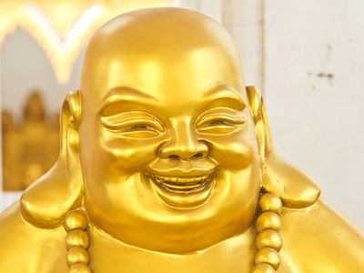 Get inspired about life, love and joy from these wise Buddhist sayings.