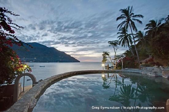 Hotel Lagunita - Yelapa