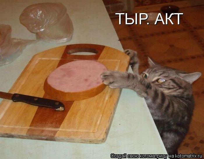 ТЫР. АКТ...