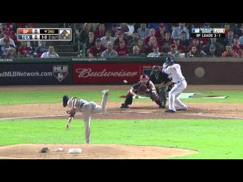 Whatever happens in Timmy's start today, never forget:  (YouTube, 27 outs of 2010 WS game 5)