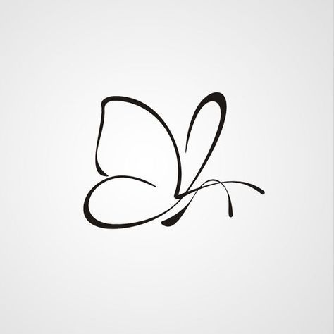 Best 20+ Tiny butterfly tattoo ideas on Pinterest | Small ...