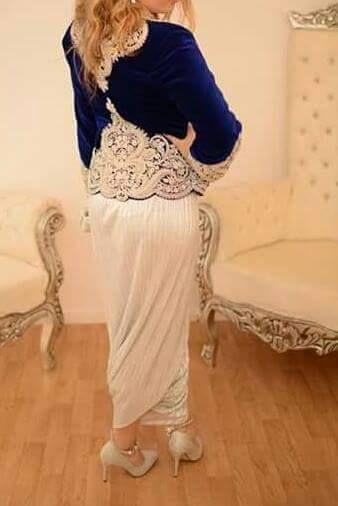 karakou algérois #algeriantraditionaldresses #Algérie #الجزائر #Algeria