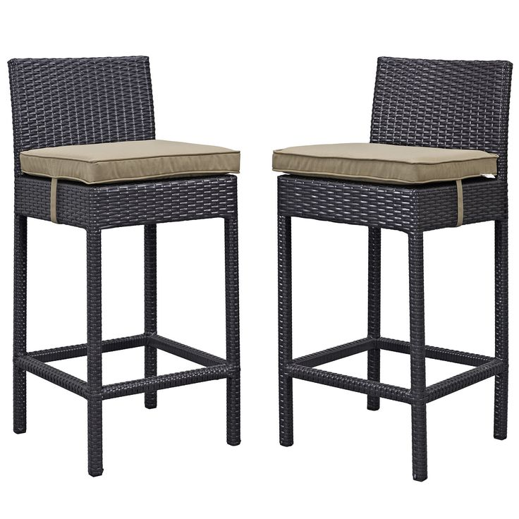 Buy Lift Bar Stool Outdoor Patio Set Of 2 At ModelDeco For Only $339.00