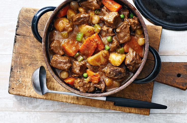 The Ultimate Beef Stew Recipe on Yummly. @yummly #recipe