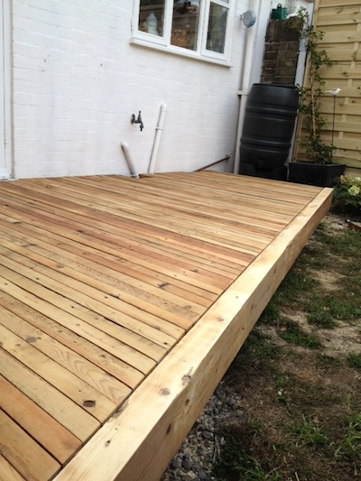 1000 images about where wood works on pinterest pallet for Non wood decking boards