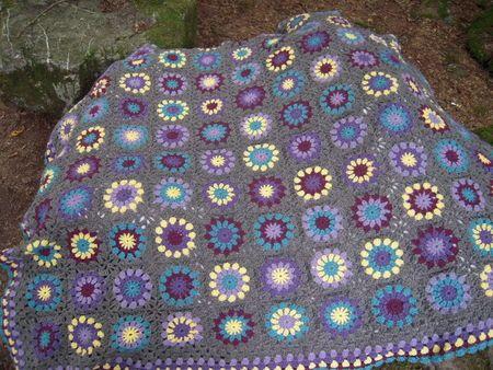 54 besten plaid Bilder auf Pinterest | Crochet afghans, Häkeldecken ...