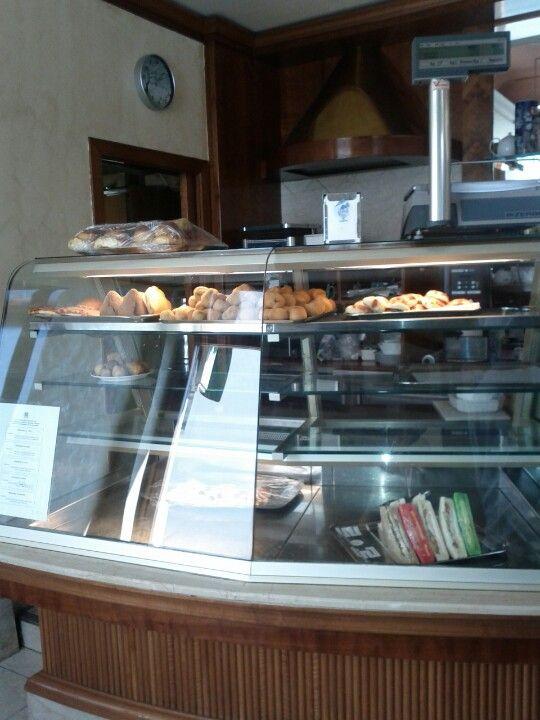 Malavenda Cafè nel Reggio Calabria, Calabria