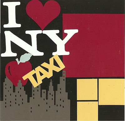 New york, York and Red on Pinterest