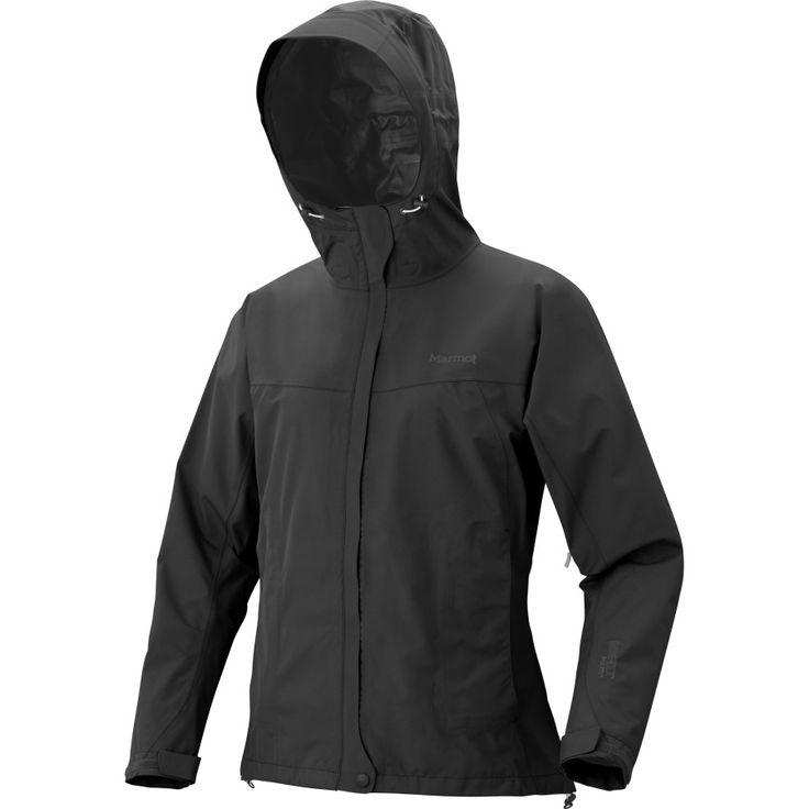 Marmot Minimalist Jacket - Women'sBlack
