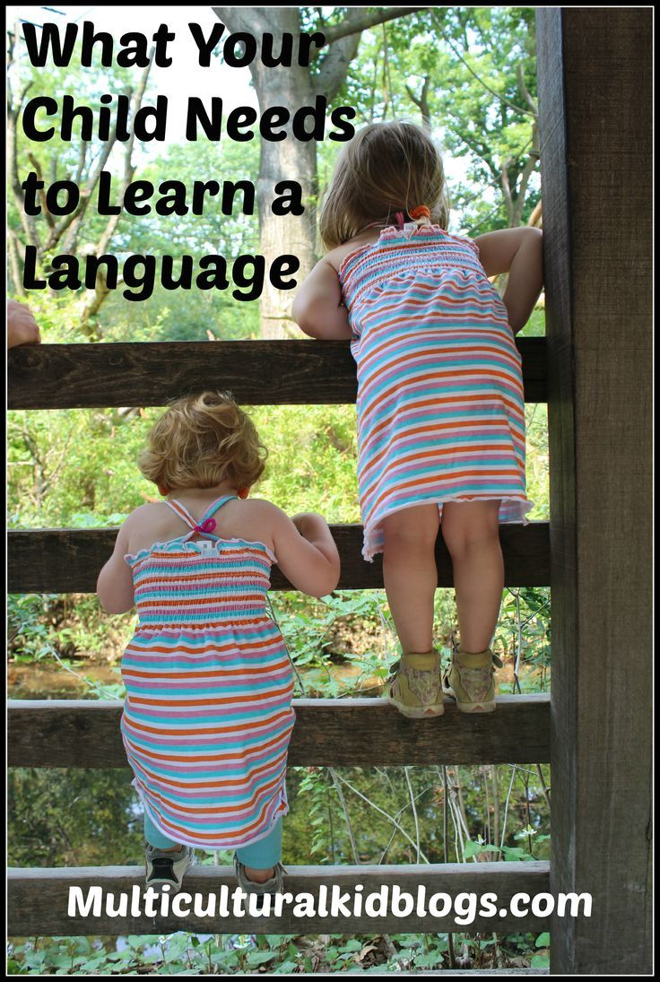 Middle East Map Your Child Learns%0A What Your Child Needs to Learn a Language  European Mama on  Multiculturalkidblogs com