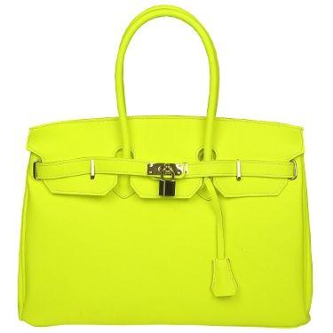 discount ysl bags - Birkin Bag Leather Neon | Birkin Bags | Pinterest | Birkin Bags ...