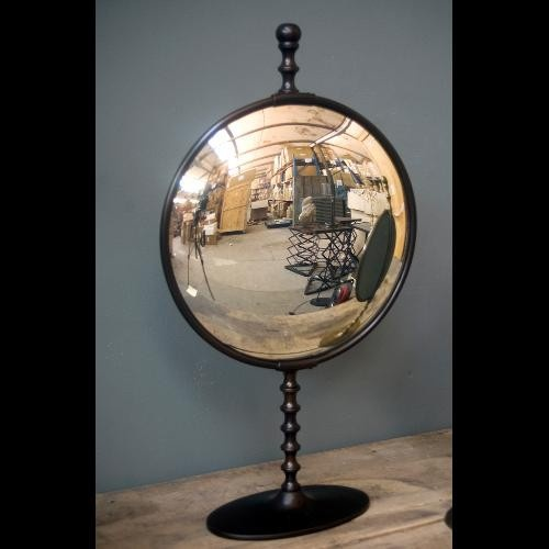 Objet De Curiosité; Bolle spiegel MR009 - 2