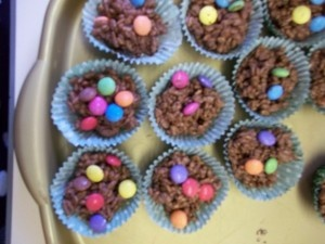 Children in need Home baking