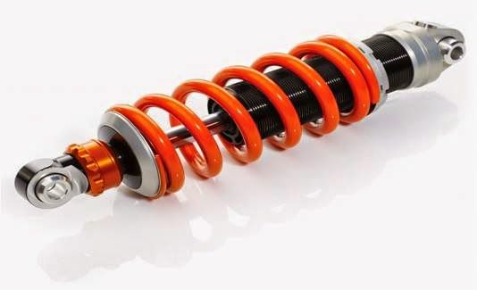 PROJECTS INDIA HUB: ME - 2 (SHOCK ABSORBER)