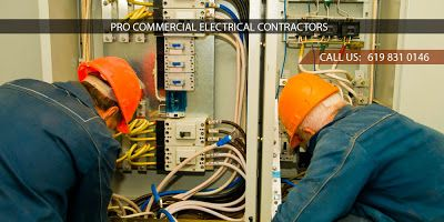 PRO Commercial Electrical Contractors: PRO Commercial Electrical Contractors