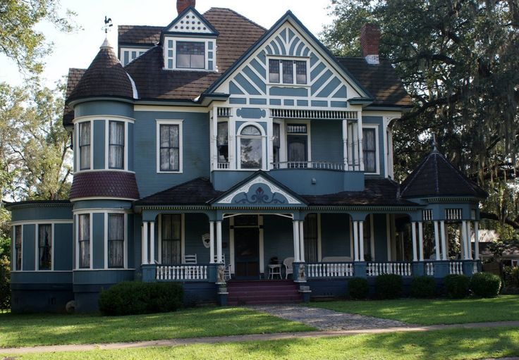 114 best victorian images on pinterest victorian houses Modern victorian architecture