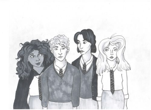 Resultado de imagen de carry on rainbow rowell fan art