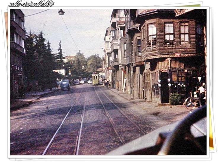 Kadıköy - 1950 ler
