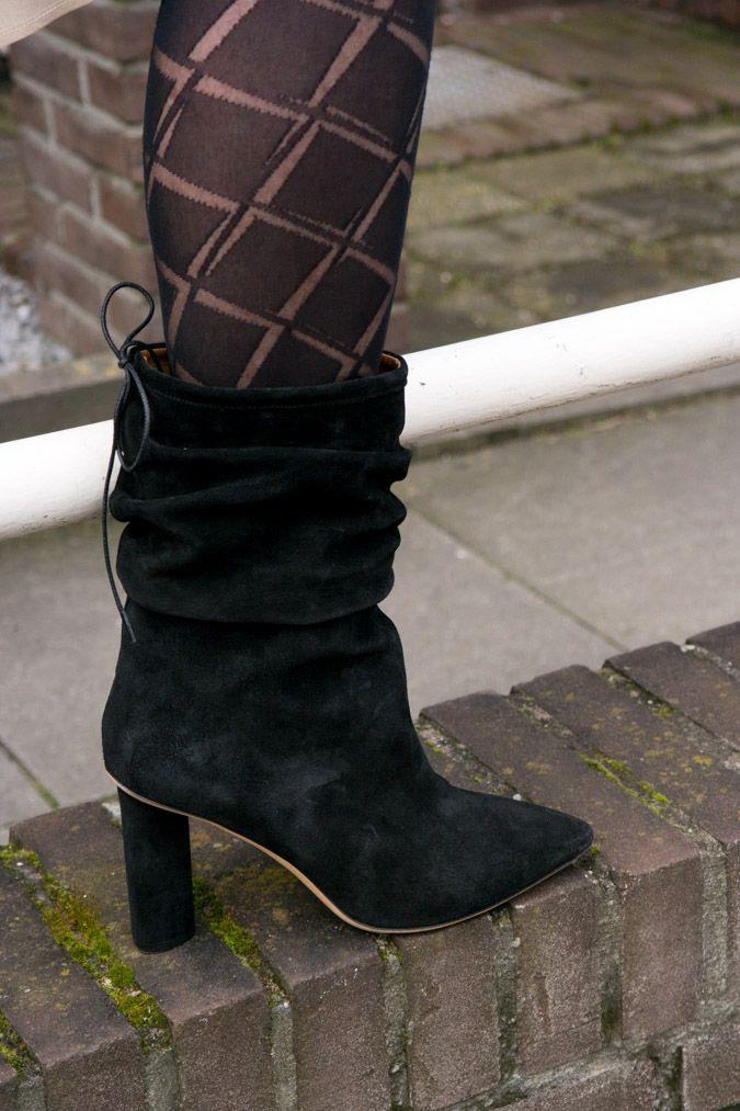 IRO boots