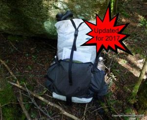 A lot of hikers ask me which backpacks I think are the best for multi-day hikes and long distance backpacking, and time and again, I recommend the packs listed below. Why? I think they're large enough to fit all of the gear and food you need for a backpacking trip for a variety of temperatures and terrain, they all carry extremely well, and their internal and external storage is simple and functional. While these are all great packs, they all have slightly different personalities, with s...