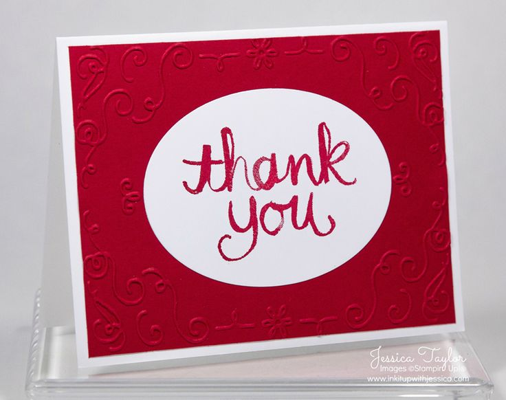 Best Thank You Cards Images On   Thank You Cards