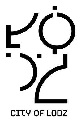 Łódź logo #lodz