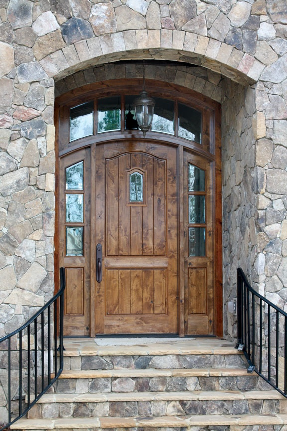 1000 images about arched top doors on pinterest stains for Front door with window on top