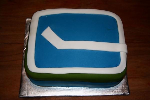 hmmm. birthday cake?