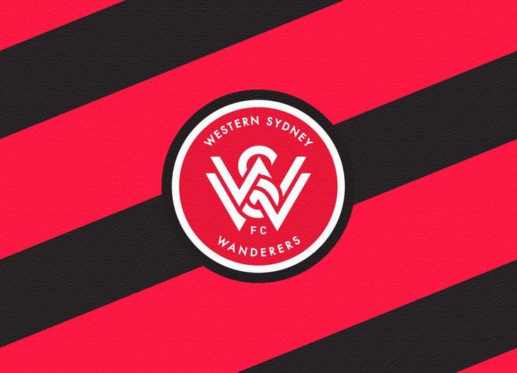 Western Sydney Wanderers Wallpaper by Sunnyboiiii
