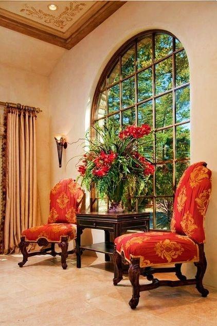 Living Room In Spanish Gorgeous Inspiration Design