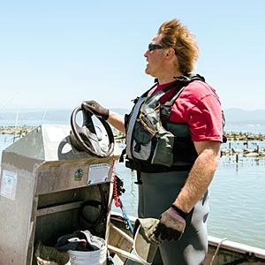 Humboldt Bay Oyster Tour - Top 24 Sights on California's Lost Coast - Sunset Mobile