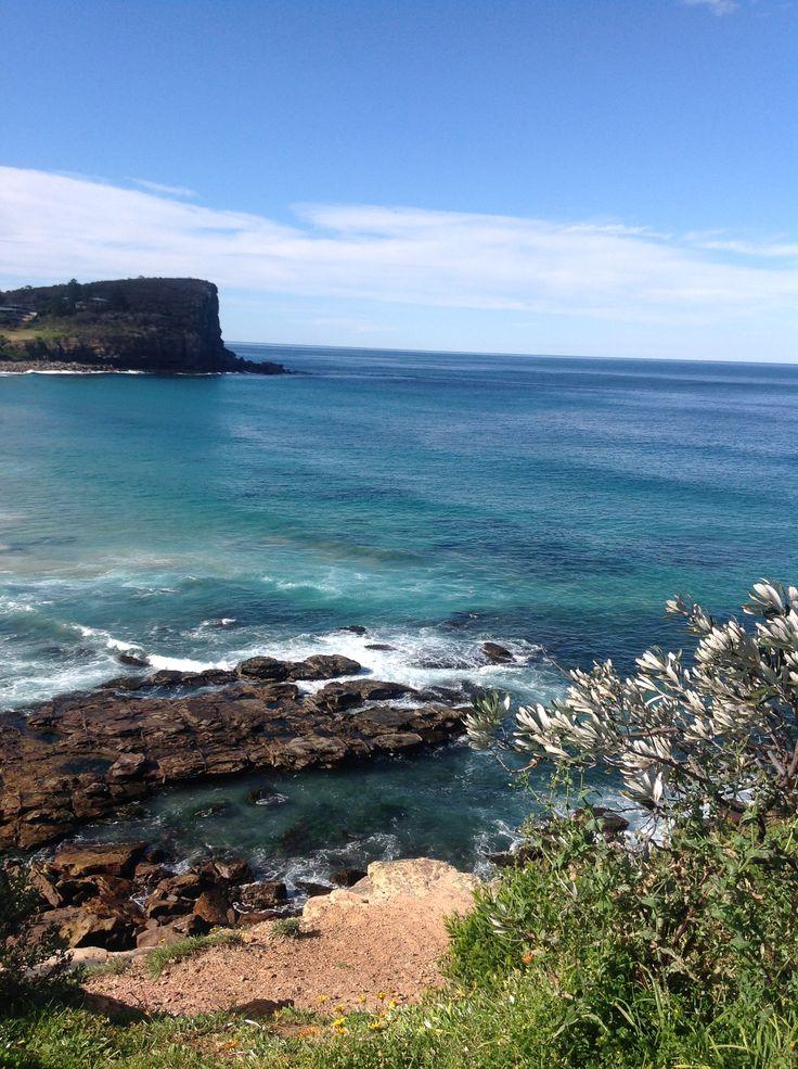 Avalon Beach, Sydney NSW, Australia