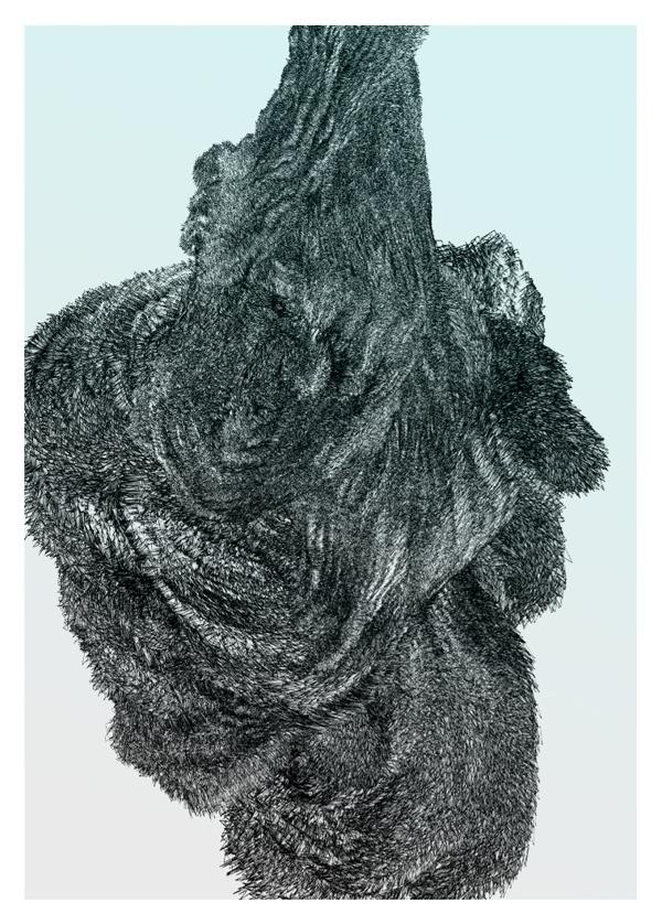 Generative I by Nicolas Schäffer, via Behance