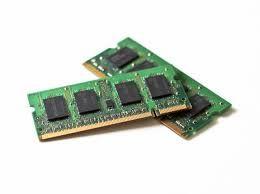 La memoria RAM se  utiliza como memoria de trabajo de ordenadores para el sistema operativo, los programas y la mayor parte del software. Se cargan todas las instrucciones que ejecutan la unidad central de procesamiento  y otras unidades del ordenador.