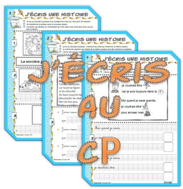 17 Best Images About S Français CP-CE1 On Pinterest
