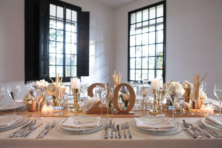 Boda, evento, diseño y decoración AS& wedding and love