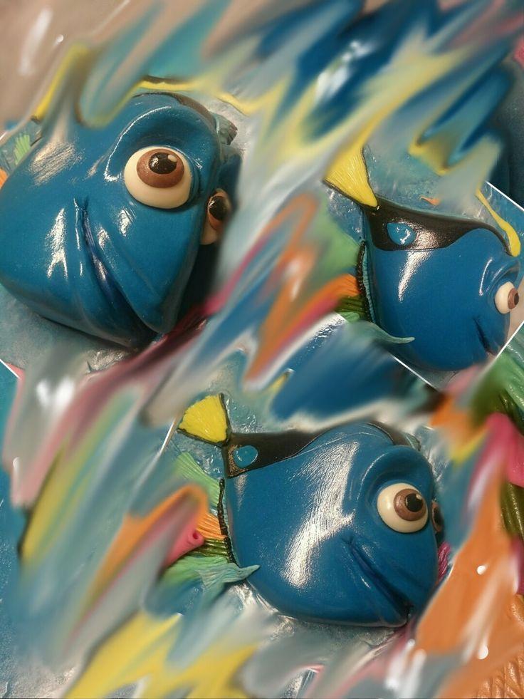 Az én pici halacskáim
