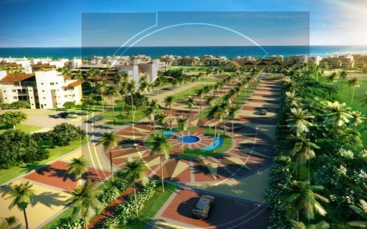 CÓDIGO: 451 Quase pronto! Apartamento com 116m2 com 3 dormitórios e 2 vagas. Localizado próximo ao Beach Park, lazer e infraestrutura completa com campo de golf, fitness, piscinas, brinquedoteca, quadra poliesportiva.  R$ 756.000,00