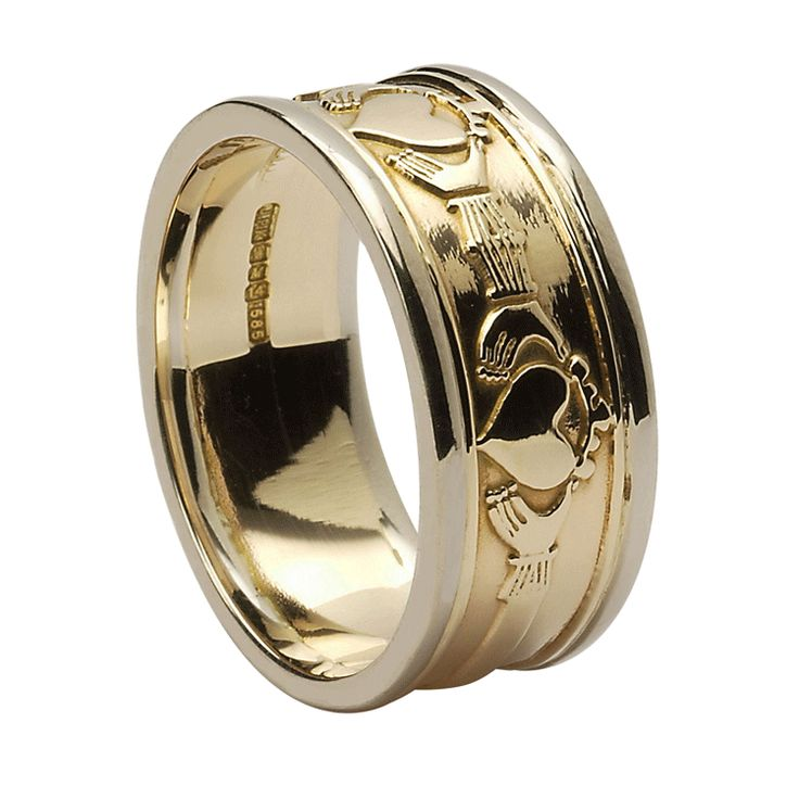 17 ideas about mens claddagh ring on pinterest irish. Black Bedroom Furniture Sets. Home Design Ideas