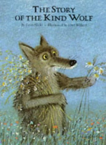 Picture No. 7  The Story of the Kind Wolf