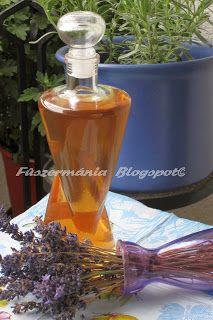 Fűszermánia: Levendulás almaecet