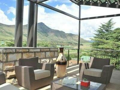 When it comes to accommodation in Clarens there is an overwhelming choice given that the area is relatively small.