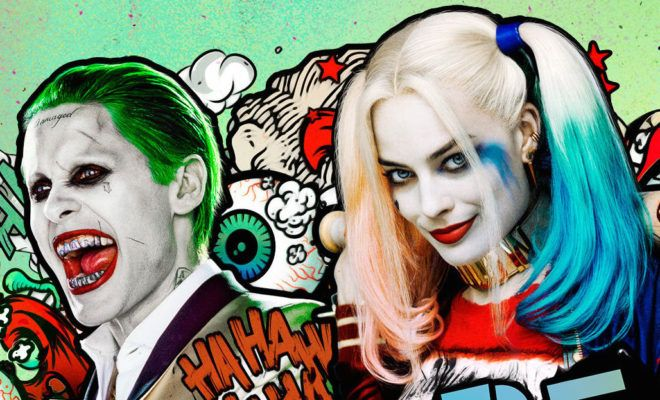 Suicide Squad Movie Review The Best Review You'll Ever Read!