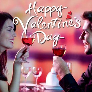 valentine'day budapest